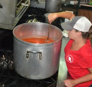Melanie Cooking low res 1
