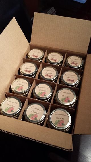 Cannizzaro Famiglia Authentic Italian Sauces From Our