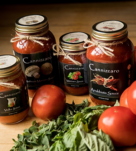 Blog | Cannizzaro Famiglia | Authentic Italian Sauces from